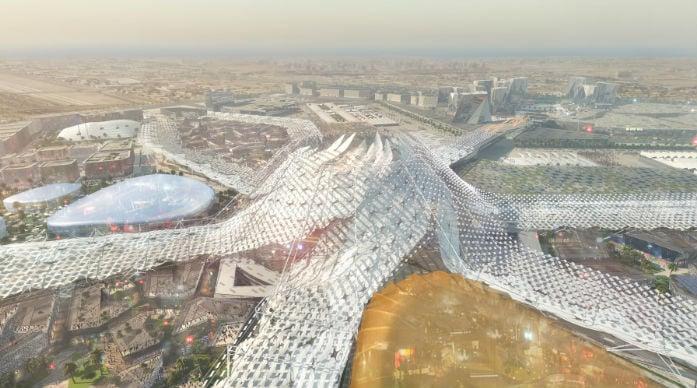 Expo 2020 Dubai 1