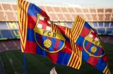Barca Extend Etisalat Sponsorship Deal To June 2017