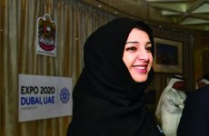 Exclusive Interview: Reem Al Hashimy, MD Of Dubai's Expo 2020 Bid