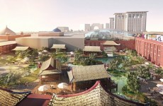 Nakheel to launch retail space for lease at Ibn Battuta Mall extension