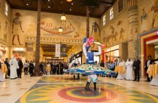 Ibn Battuta Mall adds 60 new shops; metro link to open by May-end