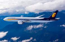 India's Jet Airways Introduces Sharjah-Mumbai Route