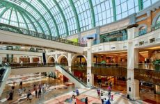 Dubai mall firm Majid Al Futtaim H1 revenue rises 7%