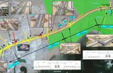 Qatar Al Khor expressway