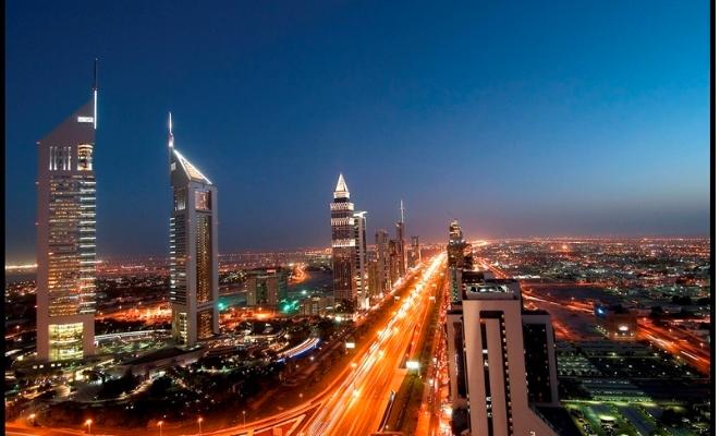 Dubai reveals new public parking rates for commercial areas