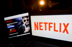 Netflix says not worried about growing competition in UAE