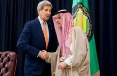 US seeks to pacify GCC states about Iran nuclear deal
