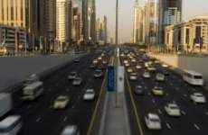 UAE Traffic Fatalities Drop In 2011