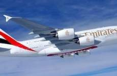 Emirates Launching A380 Los Angeles Services