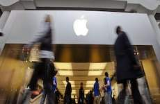 Apple Crushes Street Targets