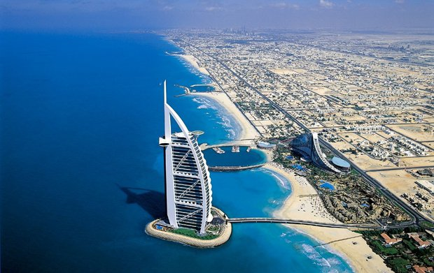 Revealed the uae 39 s top 10 most expensive hotel rooms for Most expensive suite in dubai