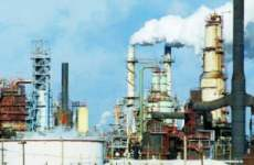 Global Energy Demand Rises