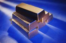 Gold Hits Highest Since Early May
