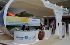 Masdar Eyes Further Investment In UK's Clean Energy Sector