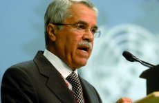 Around $100 Per Barrel Is Good Price For Oil – Saudi's Naimi