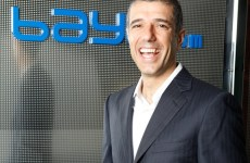 5 Minutes With… Bayt.com CEO