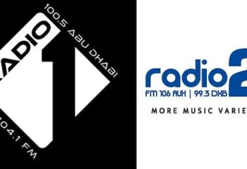 Abu Dhabi Media Group to relaunch Radios 1 and 2