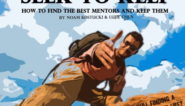 How to Find Mentors 3 Reasons You Are Afraid to Ask and How to - how to find mentors