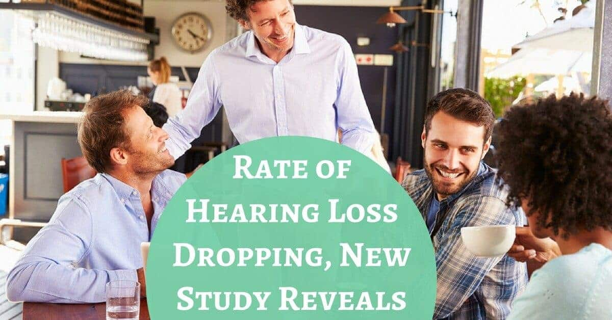 Rate of Hearing Loss Dropping, New Study Reveals Gulf Gate Hearing - jobs for people with hearing loss