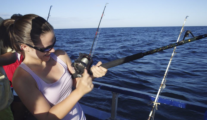 Roosevelt Conservation Partnership Outlines Recommendations for Gulf Recreational Fishermen