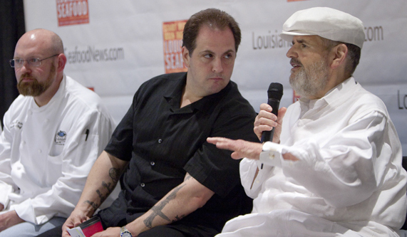 Paul Prudhomme, Big Easy Chef Who Led Cajun Cooking Revolution, Dead at 75