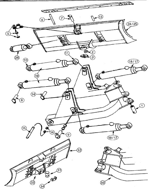 550 ford transmission wiring diagram