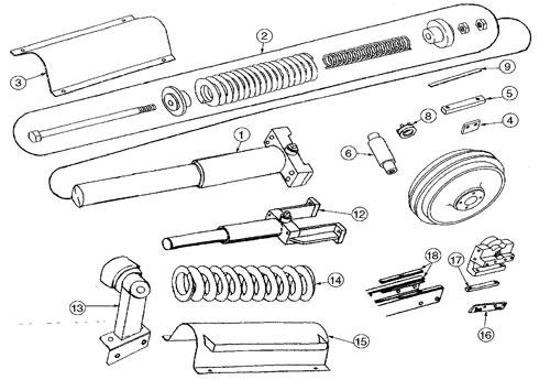 case 850 dozer wiring diagram