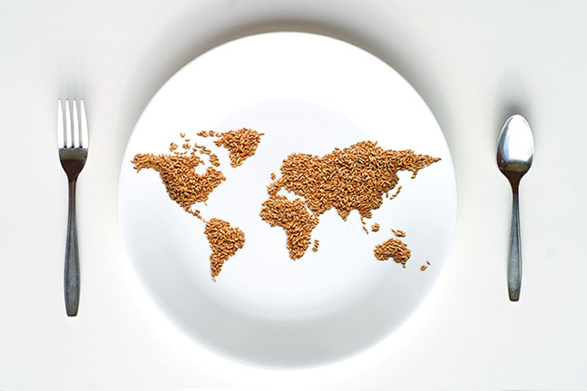 world-food