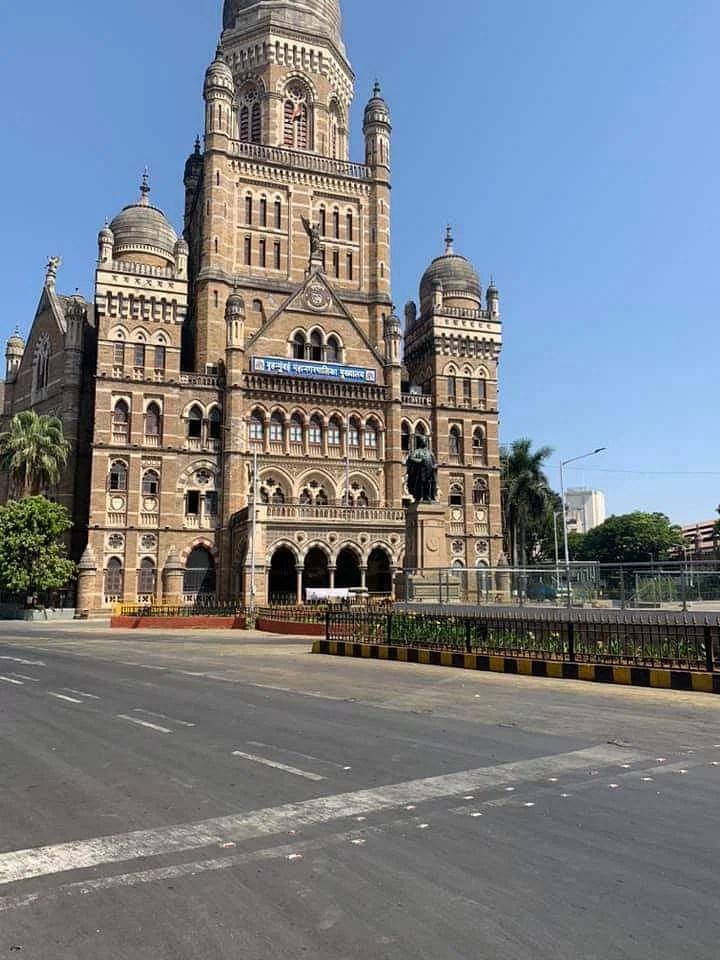 coronavirus in mumbai bmc to start special hospital for women