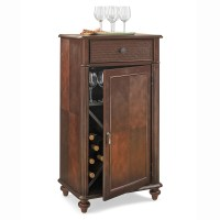 Martinique Wine Cabinet | Gump's