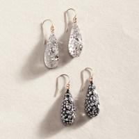 Alexis Bittar Lucite Drop Earrings | Gump's