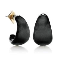 Alexis Bittar Huggie Earrings | Gump's
