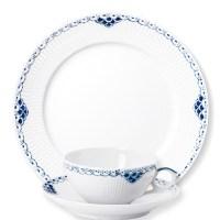 Royal Copenhagen Princess Dinnerware | Gump's