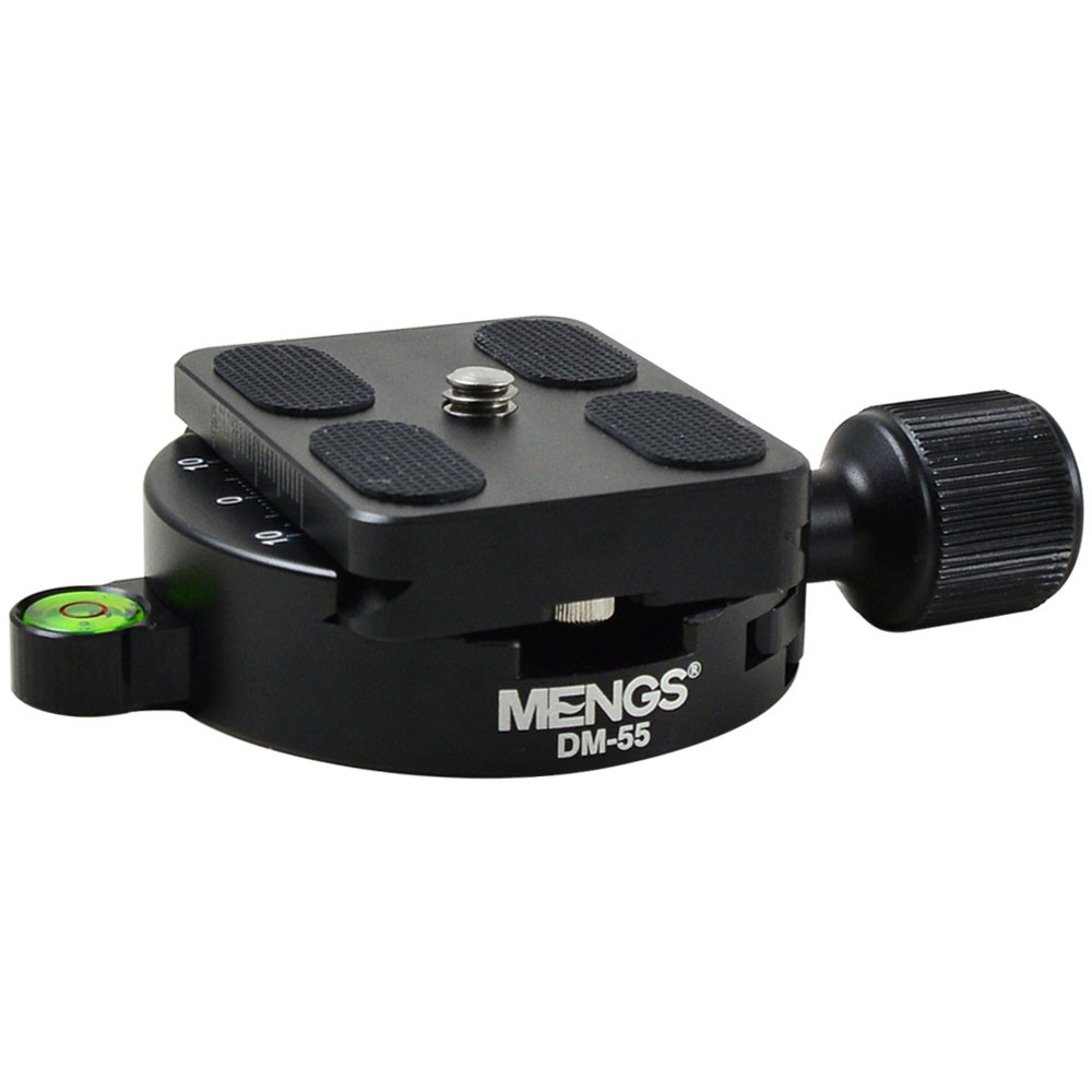 Dm Glühbirnen Mengs Dm 55 Quick Release Plate Clamp Compatible With Rrs Arca