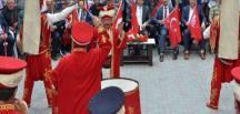 Torul'da Mehterli Demokrasi Nöbeti