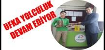 """""""UFKA YOLCULUK"""" YARIŞMASI BAŞVURULARI DEVAM EDİYOR"""