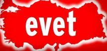 "MİLYONLARCA ""EVET"" … VİDEO"
