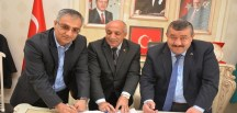 "KELKİT'E ""SOSYAL HİZMET MERKEZİ"" AÇILACAK"