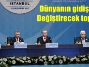 """49 İSLAM ÜLKESİ """"DOĞU KUDÜS""""Ü FİLİSTİN'İN BAŞKENTİ OLARAK TANIDI"""
