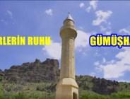 GÜMÜŞHANE'DE GİZEMLİ RUH