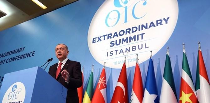 İstanbul'da Düzenlenen İslâm İşbirliği Teşkilatı Ortak Nihai Bildirisinin Tam Metni