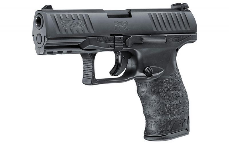 Walther PPQ M2 40 SW Black - $46999 (Free S/H on Firearms) gun