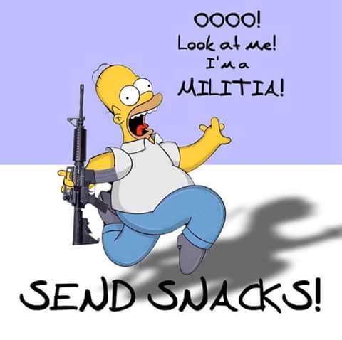 homr militia