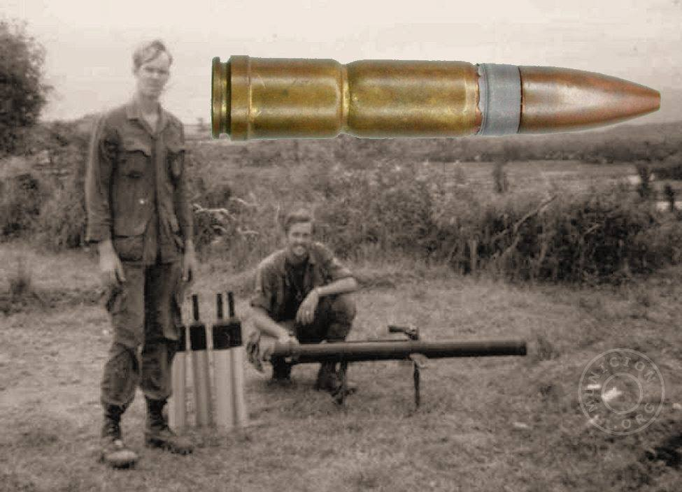M-67 Recoilless rifle
