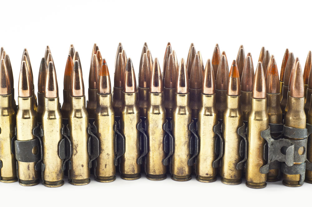Greatest Cartridges 762x51 NATO or 308, Either Way it Packs a