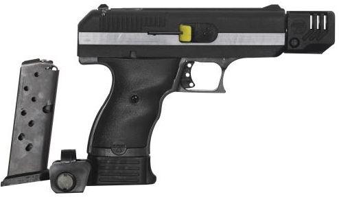 Hi-Point CF-380 Pistol Review - Gunivore
