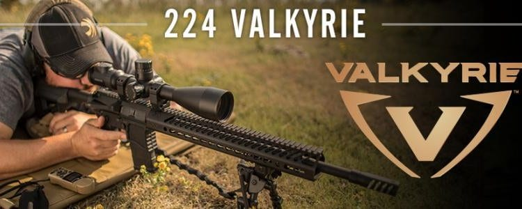 Good bye 65 Grendel Hello 224 Valkyrie - The Mag Life