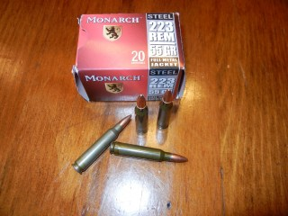 Monarch Ammo