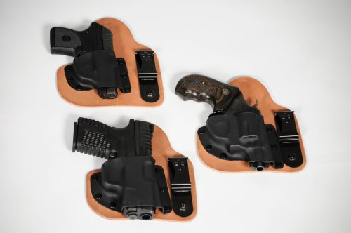 CrossBreed Appendix Carry