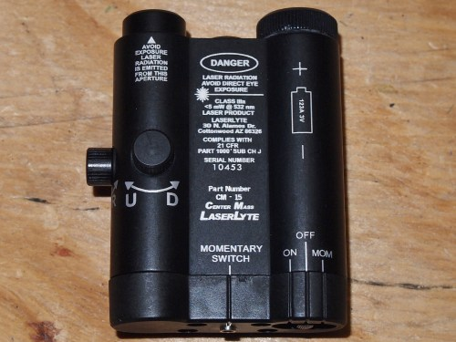 Laserlyte CM15 Laser